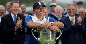 2020 Campeonato de la PGA: Lo que debe saber sobre el evento