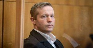 De extrema derecha, el sospechoso confiesa asesinato político alemán