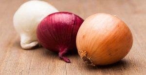 El USDA problemas de salud pública alerta, advierte de los productos que contienen recordó cebollas vinculado al brote de salmonella