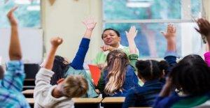 En medio de coronavirus, es seguro enviar el regreso de los niños a la escuela? Los expertos, los padres pesan en