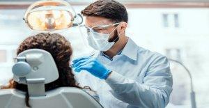 En medio de coronavirus, evitar que no sean esenciales, de atención dental, QUE dice