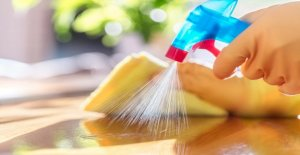 En medio de coronavirus, más de un tercio de los adultos estadounidenses están utilizando los productos de limpieza de forma incorrecta: estudio de los CDC