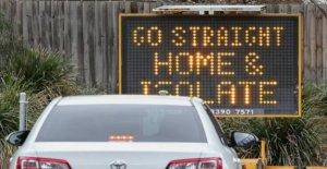 Estado australiano anuncia nuevas medidas estrictas