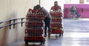 Estado mexicano prohíbe la venta de comida chatarra a los niños