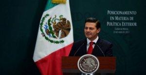 Mexicano ex-líder de Peña Nieto acusado de corrupción