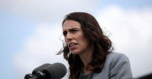 Nueva Zelanda se extiende Auckland 'bloqueo' durante 12 días