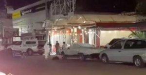 Periodista mexicano muerto a tiros en un restaurante
