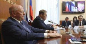 Rusia rechaza montaje Covid-19 vacuna preocupaciones