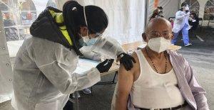 Desmayos después de la vacunación de Johnson & Johnson contra la COVID-19 164 veces más común que la vacuna posterior a la gripe: CDC